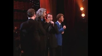 Gaither Vocal Band with Jeff Easter - Where the River Flows [Liv