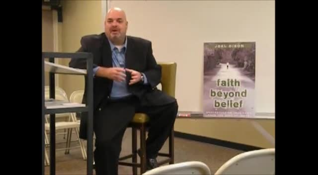 Intro to Faith Beyond Belief 1