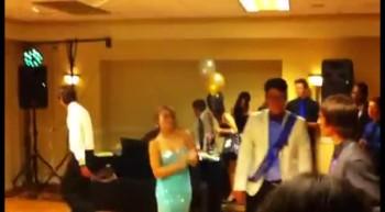Pacific Lutheran High Homecoming Dance
