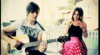Letting Go - Stephanie Smith (live acoustic) feat. Tim Skipper