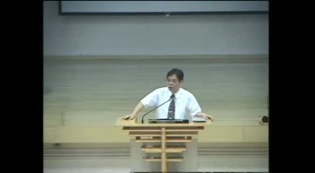 Kei To Mongkok Church Sunday Service 2012.10.21 Part 2/3