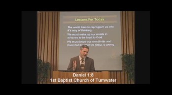 1st Baptist Church of Tumwater
