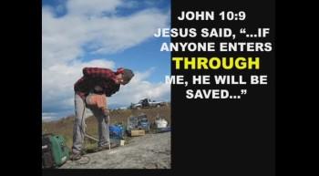 John Mayhue - 10/14/2012 - Mission Christian Church