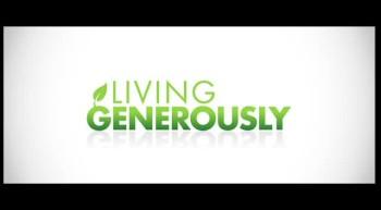 Living Generously Trailer from Rhemedia.com
