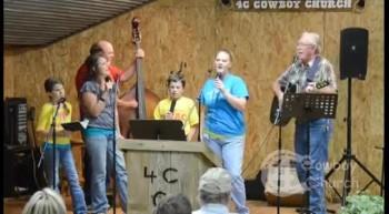 Music Worship 2012-10-25
