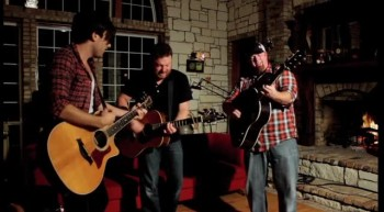 Shane and Shane with Phil Wickham - Liberty (Beautiful Acoustic Music Video)
