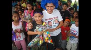 Festa dia das criancas