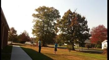 Frisbee :)!!!