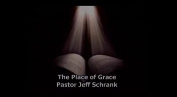 The Place Of Grace
