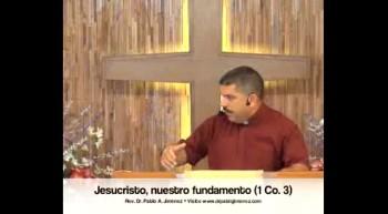 Jesucristo, nuestro fundamento