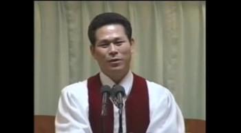 Джей Рок Ли: Духовная любовь, часть 1.