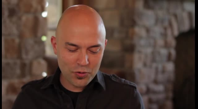 Joshua Harris: Advice to Pastors