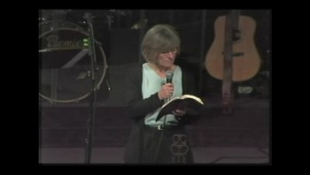 October 21, 2012_ACTS; The Gospel of the Holy Spirit
