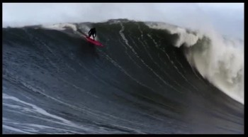 Chasing Mavericks - Trailer