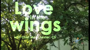 Love in the wings