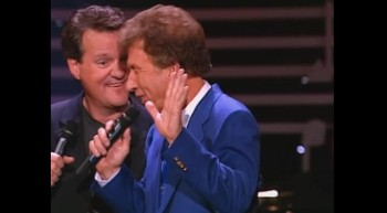 Gaither Vocal Band - Steel On Steel [Live]