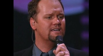 Gaither Vocal Band - Where No One Stands Alone [Live]