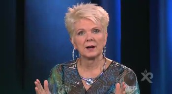 Patricia King: Gods Kiss for Israel