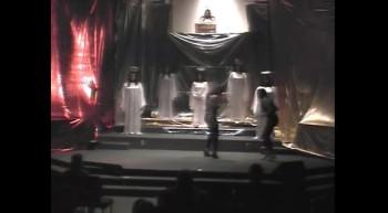 Las puertas del Cielo(Drogadictas) las llamas del Infierno on 10-27-12