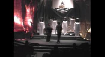Las puertas del Cielo(Hombre de Negocios) las llamas del Infierno on 10-27-12
