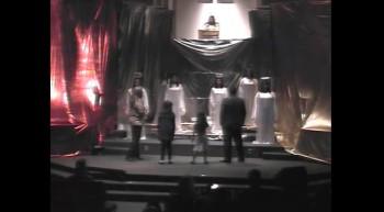Las puertas del Cielo(La Familia) las llamas del Infierno on 10-27-12