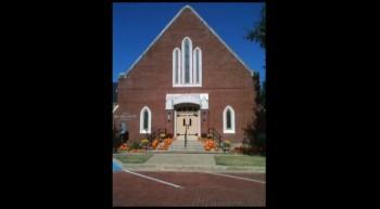 FUMC - Groesbeck Sermon 10/28/2012