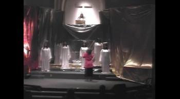Las puertas del Cielo(Suicidio) las llamas del Infierno on 10-27-12