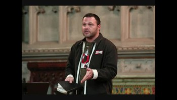 Sermon Jam - Men and Responsibility (Mark Driscoll)