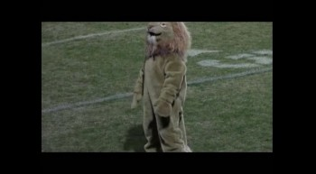 RLCA Mascot - Delaware County Christian
