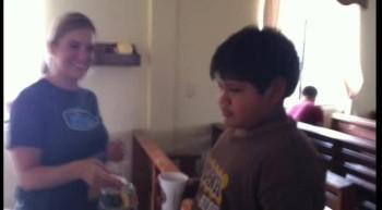Friendship Baptist Mexico Mission Trip 2012