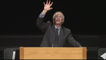 John Piper - The Cross Is the Essence of Christianity