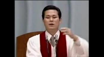 Джей Рок Ли: Духовная любовь, часть 2.