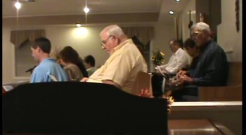 NMDA Brooksville MS Strummers, NH Baptist Church, 04Nov2012, Pt. 1 of 3