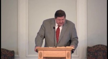 Election Day Sermon 2012: Hope For the Future, by Pastor Joe Morecraft