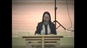 Kei To Mongkok Church Sunday Service 2012.11.04 Part 2/4