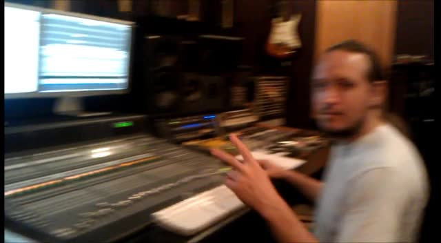 Follow the Way Studio Sessions