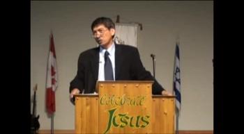 Pastor Preaching - October 28, 2012