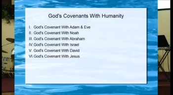 What Is A Covenant 6