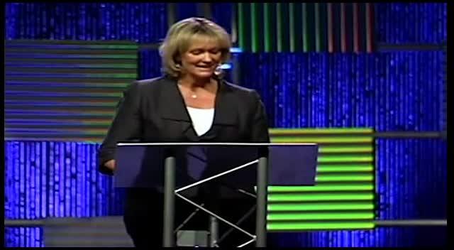 Karen Kingsbury at EW2010