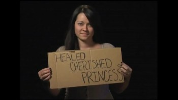 Amazing Changed Lives in these Cardboard Testimonies!