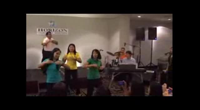Awiting Makalangit - Bill Aujero