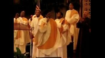 Cosmopolitan Church Choir