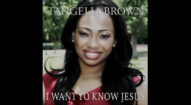 Tangelia Brown