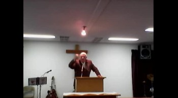 Bro. James E. McGee Sr/God's Secured Promise