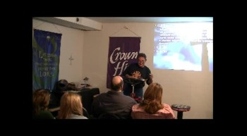 Get a Life V: Victory in Jesus Part 2