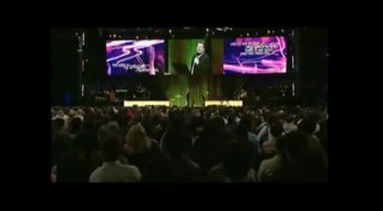 Reinhard Bonnke - Agents of Divine Omnipotence