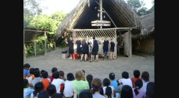 Redeemer Skit - CFUMC Youth 2012