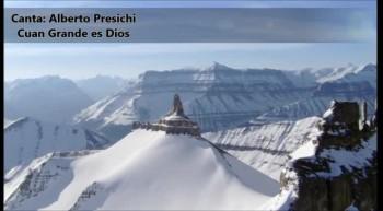 Cuan Grande es Dios/Alberto Presichi