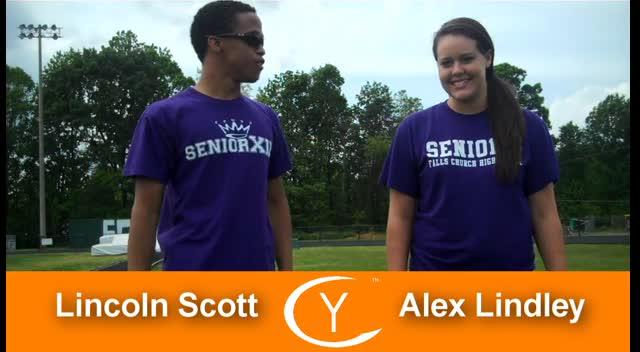 Alex Lindley: Made it Through Parents Divorce