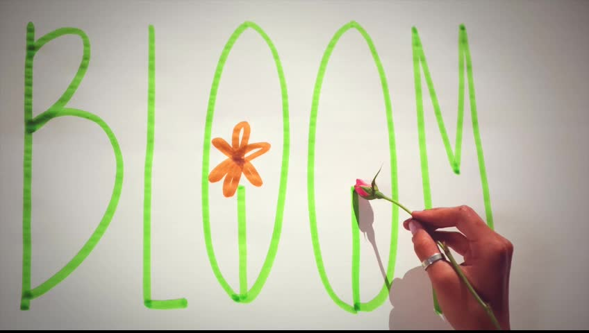 Moriah Peters - Bloom (Official Lyric Video)